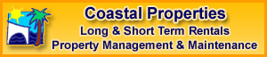 Coastal Properties logo