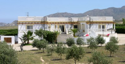 Main View of Property