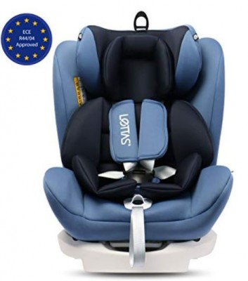 ISO Car Seat